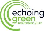 Echoing Green Semifinalist 2012